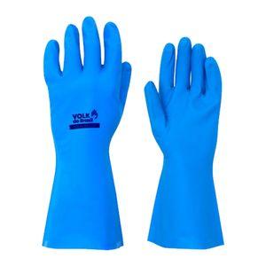 Luva-Latex-Nitrilica-Azul-Tam-9-sem-Forro-Ref-106501002-VOLK-