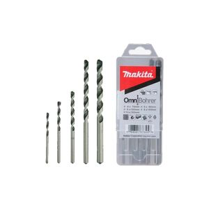 Kit-De-Brocas-com-5-Pecas-D36712-Makita