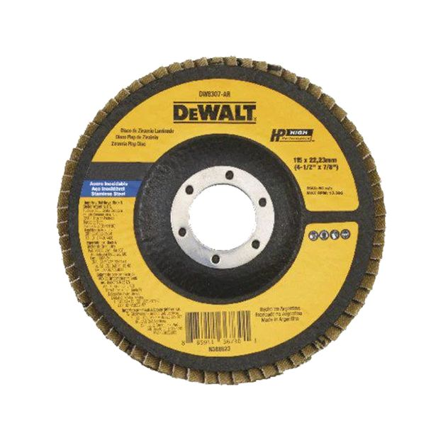 Disco-Flap-Fibra-Grana-40-115mm-Ref-DW8307-AR-DEWALT