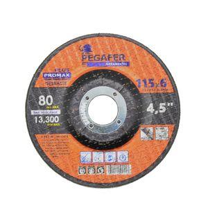 Disco-de-Desbaste-115x6x2223mm-Metal-Ref-PF11560-PEGATEC