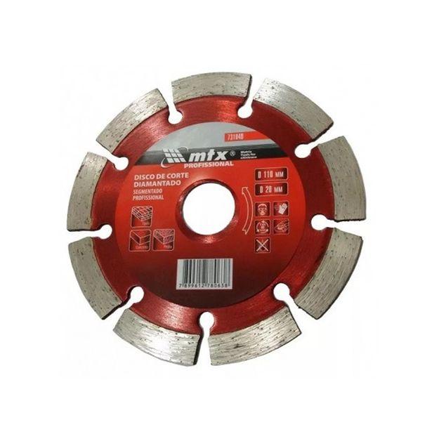 Disco-Diamantado-Segmentado-110x20mm-Corte-a-Seco-Ref-731049-MTX