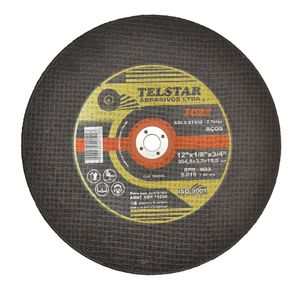 Disco-de-Corte-3048x-32x-19mm-FORT-2-telas-Ref-304219-TELSTAR-