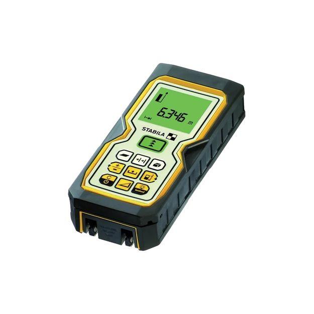 Medidor-de-Distancia-a-Laser-LD400-Ref-3820400000-STABILA