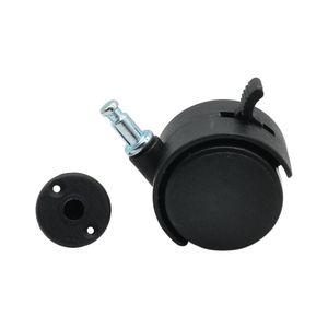 Rodizio-Giratorio-40mm-com-Freio-e-Trava-Ref-N0007-HAGRA