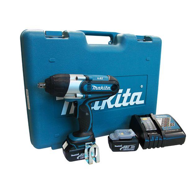 Chave-de-Impacto-a-Bateria-18v-LI-ION-Ref-DTW450RFE-MAKITA