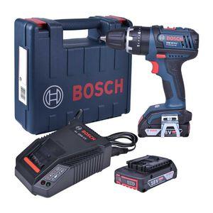 Furadeira-e-Parafusadeira-a-Bateria-18V-LI-220v-GSB-BOSCH-