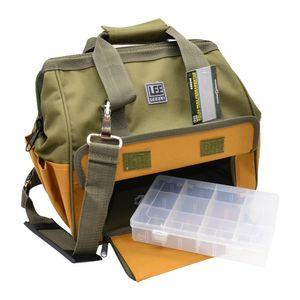 Bolsa-para-Ferramentas-com-13-Bolsos-Fundo-Falso-e-Organizador-Plastico-Ref-620246-Lee-Tools