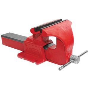 <p>Torno-de-bancada-industrial-produzido-em-ferro-fundido-e-acabamento-de-pintura-a-po-eletrostatica-texturizada.-Ideal-para-industrias-ferramentarias-oficinas-mecanicas-pesadas-serralherias-construcao-civil-e-empresas-de-grande-porte.<p>-<p>Ferro-fundido-nodular-42012<p>Acabamento-a-po-eletrostatica-texturizada<p>Mordentes-intercambiavel<p>-<p>Especificacoes-do-Produto-<p>Codigo--TB-064<p>Numero--14<p>Largura-do-mordente--254mm<p>Abertura-maxima--356mm<p>Dimensoes--CxLxA---742x254x235mm<p>-