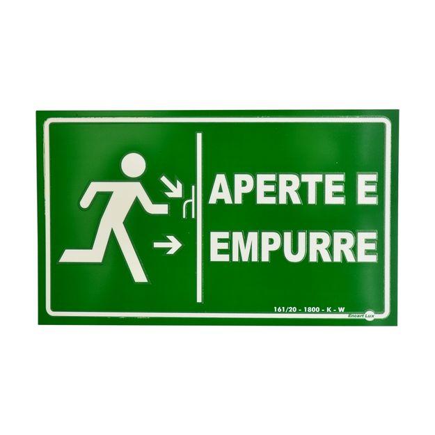 Placa-de-Sinalizacao-APERTE-E-EMPURRE-PS3825F-ENCARTALE