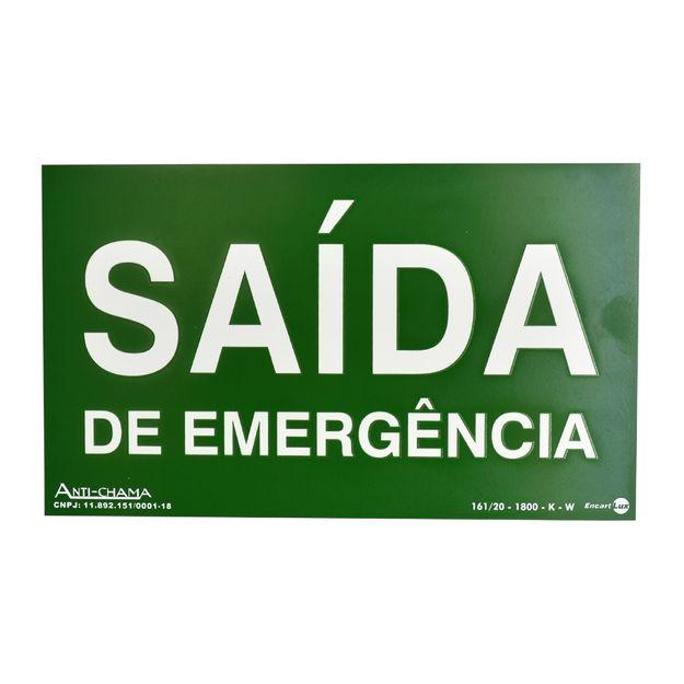 Placa-de-Sinalizacao-SAIDA-DE-EMERGENCIA-PAF3-ENCARTALE-