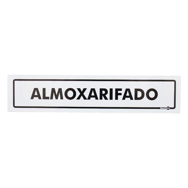 Placa-de-Sinalizacao-ALMOXARIFADO-Ref-PS-57-ENCARTALE