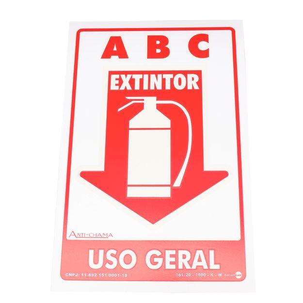 Placa-de-Sinalizacao-ABC-EXTINTOR-USO-GERAL-Ref-PAF-485-ENCARTALE