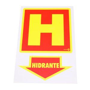 Placa-de-Sinalizacao-HIDRANTE-Ref-PS16-ENCARTALE