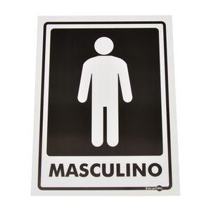 Placa-de-Sinalizacao-MASCULINO-Ref-PS66-ENCARTALE