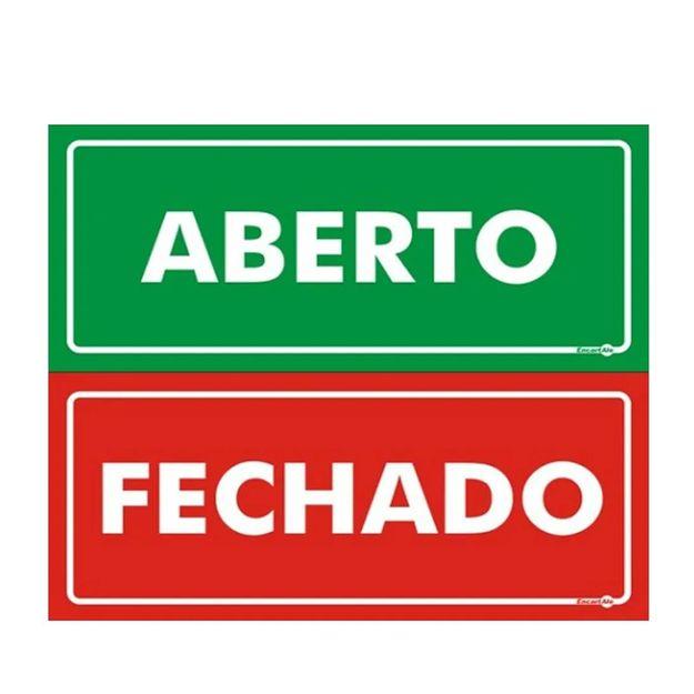 Placa-de-Sinalizacao-ABERTO---FECHADO-Ref-PS-507FV-ENCARTALE