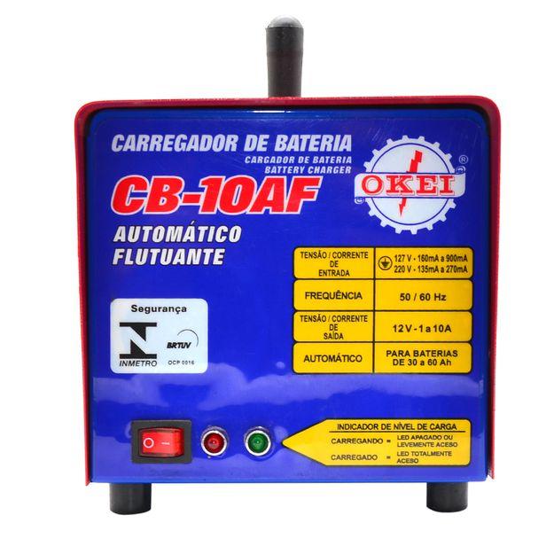 Carregador-de-Bateria-10a-12v-Flutuante-Cb-10-12af-Okei