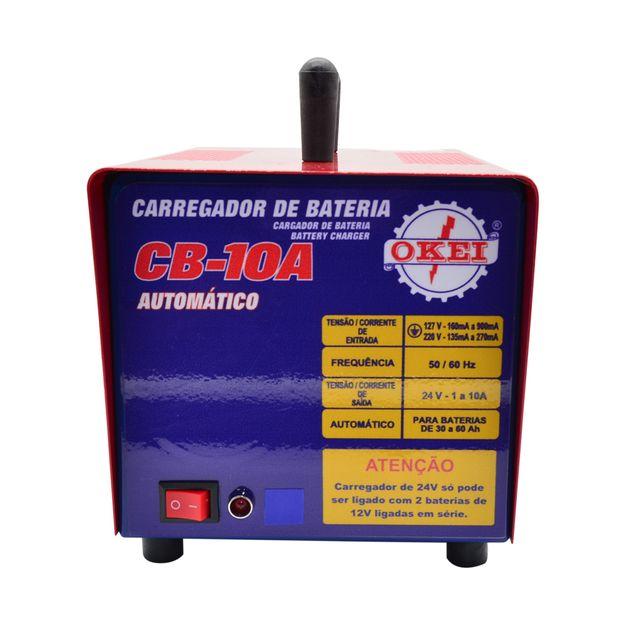 Carregador-de-Bateria-10a-24v-Flutuante-Cb-10-24af-Okei
