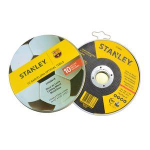 Disco-de-Corte-115x-1x-22mm-com-10-Unidades-Ref-STA8061B-STANLEY