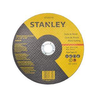 Disco-de-Corte-180x-30x-2223mm-Metal-Ref-STA0411F-STANLEY