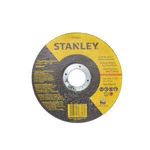 Disco-de-Corte-115x-16x-2223mm-Metal-e-Aco-Inoxidavel-STANLEY