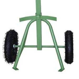 Carro-Tubular-Para-Tambor-Chifrudo-Pneumatico-300kg-B-37p-Benatti-