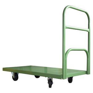 Carro-Plataforma-Chapa-com-2-Rodizios-Giratorios-e-2-Fixos-Ref-B-26-1-BENATTI