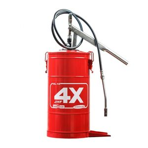 Engraxadeira-JHF-4x-14Kg-Vermelha-Ref-8485-HYDRONLUBZ