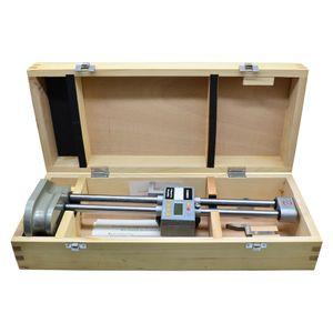 Calibrador-Tracador-de-Altura-Digital-com-2-colunas-300mm--12pol-Ref-100400-Digimess