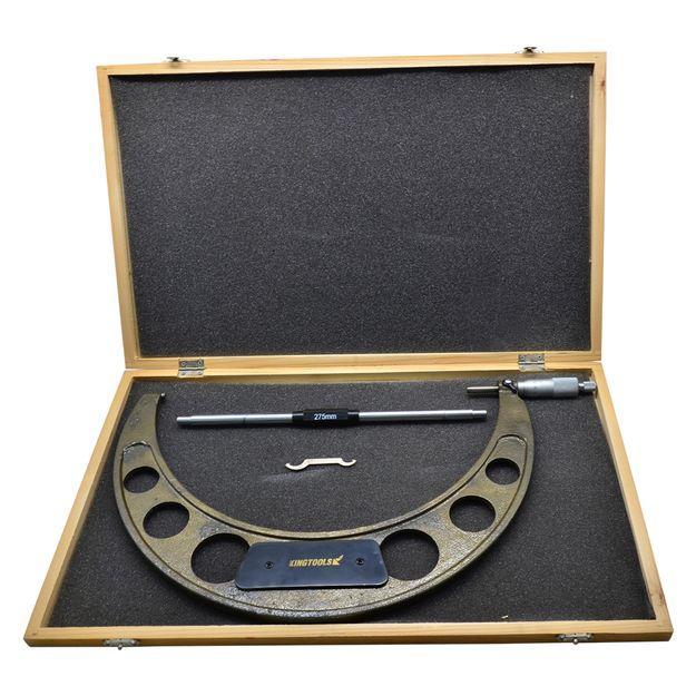Micrometro-Externo-275-300mm-Ref-503011-KING-TOOLS