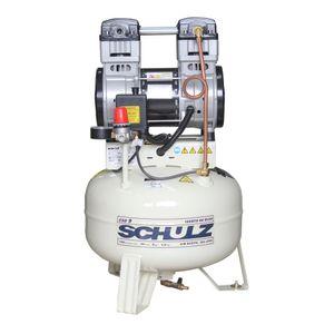 Compressor-de-Ar-Odonto-Isento-de-Oleo-220v-Ref-CSD-9-30-SCHULZ