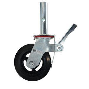 Rodizio-Giratorio-para-Andaime-6x2-com-Freio-e-Roda-de-Ferro-com-Borracha-GLEF62BFR-COLSON