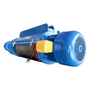 Talha-Eletrica-5Ton-x-18M-com-Cabo-de-Aco-com-2-Troleys-280-380-440V-Trifasico-Tander-HIDROMEPE