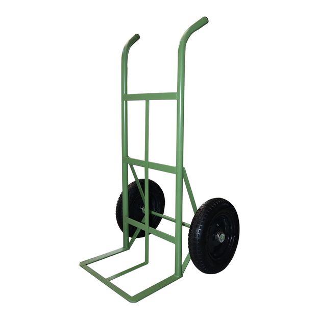 Carro-tubular-Armazem-Medio-Pneumatico-250kg-B-06p-Benatti