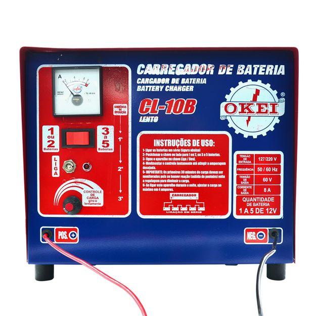 Carregador-de-Bateria-8A-12v-CL-10B-OKEI