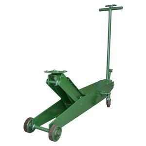 Macaco-Hidraulico-Jacare-4T-rodas-em-poliuretano-POTENTE-RECONDICIONADO-