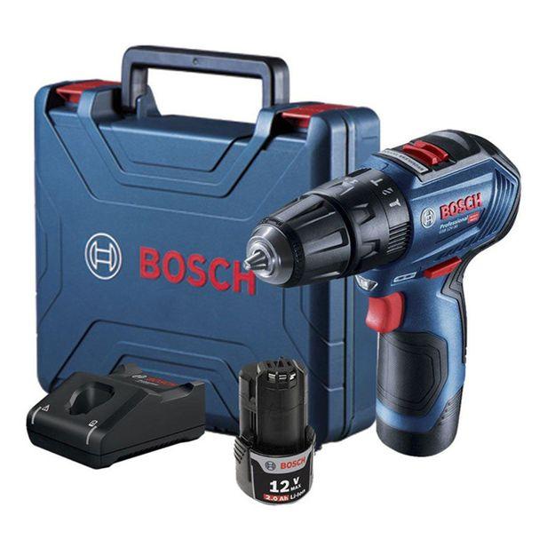 Parafusadeira-e-Furadeira-12v-2Ah-com-2-Baterias-GSB-12v-30-Bosch