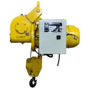 Talha-Eletrica-Fixa-com-Cabo-de-aco-1Ton-x-12m-440v-RC1012-CLIMBER