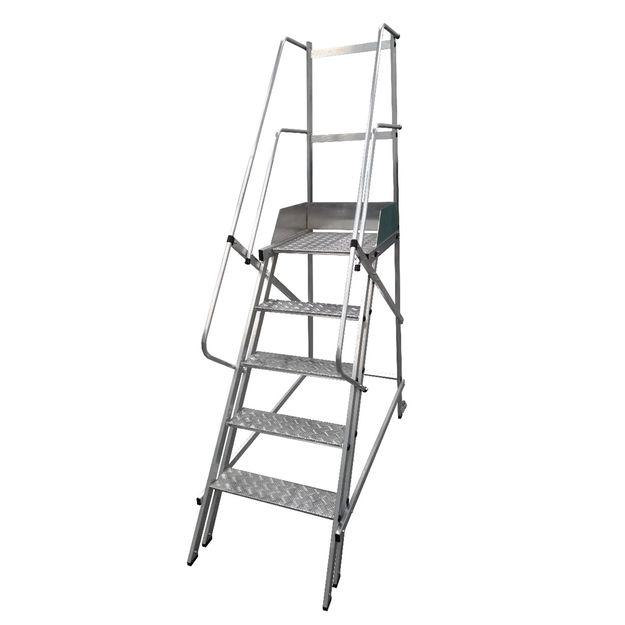 Escada-Plataforma-em-aluminio-NR12-125M-com-4-degraus-ESCALEVE