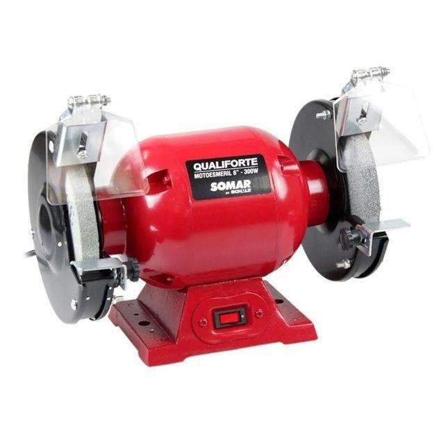 Moto-Esmeril-para-Bancada-6pol-300w-127v-Ref-10011023-SOMAR-