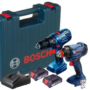 Combo-Furadeira-GSB---Chave-de-Impacto-GDX-180-LI-BOSCH