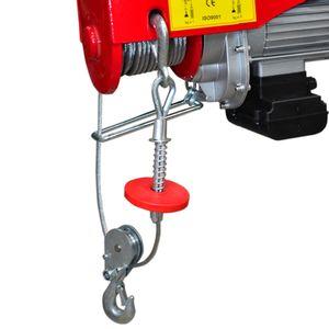 Talha-Eletrica-400-800-Kg-220V-12MTS-com-TROLEY-Eletrico-PAT800-ACM-TOOLS