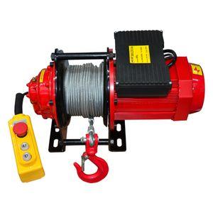 Guincho-Eletrico-400KG-com-30Mts-fixo-220V-GE400-Acm-Tools