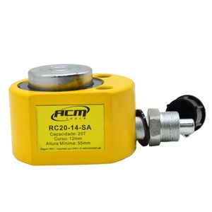 Cilindro-Hidraulico-20-Ton-Simples-Acao-RC20-14-SA-ACM-TOOLS