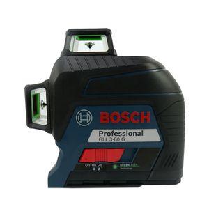 Nivel-a-Laser-de-Linha-GLL3-80G-360°-Bosch